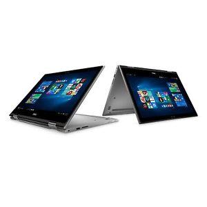 Dell Inspiron 15 5579 (i5579-7978GRY-PUS) (8th Gen Intel Core i7-8550U 8GB RAM, 1TB HDD, Windows 10 Home)