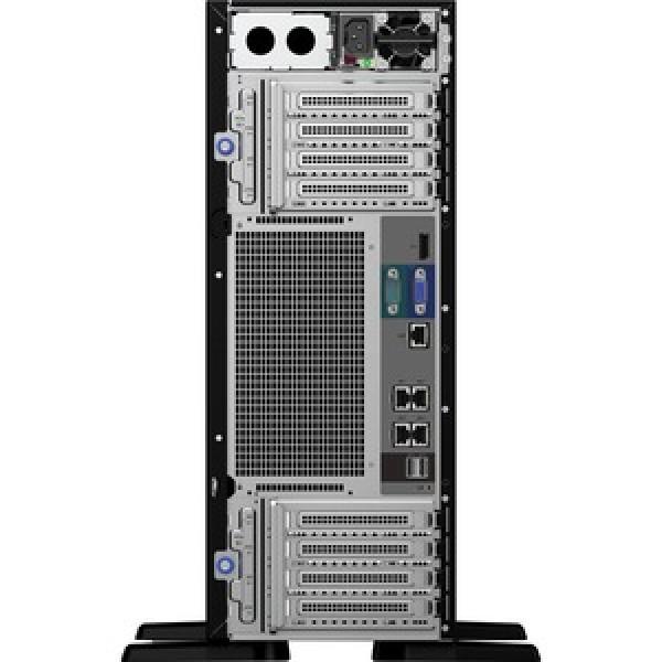 HPE ProLiant ML350 Gen10 3106 1P 16GB-R S100i 4LFF 1x500W RPS Server