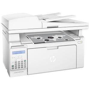 HP LaserJet Pro MFP M130fn All-in-One Printer