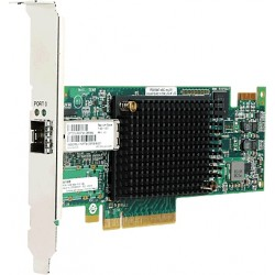 HPE SN1200E 16G Single Port Fibre Channel HBA card