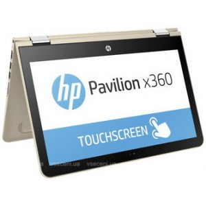 HP Pavilion x360 - 15-br041nr (Intel Core i5 7th Gen 7200U Processor, 6GB RAM, 1TB Windows 10 Home 64 )