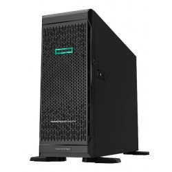 HPE ProLiant ML350 Gen10 3106 1P 16GB-R S100i 4LFF 1x500W RPS Server