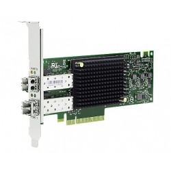 HPE SN1200E 16Gb Dual Port Fibre Channel Host Bus Adapter