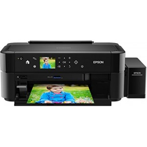 Epson L810 Ink Tank Photo Color Printer