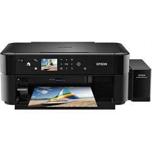 Epson L850 Ink Tank All-in-One Color Printer