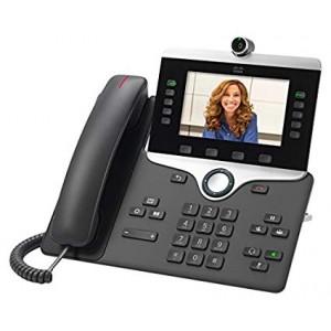 Cisco IP Phone CP-8845-K9
