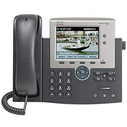 Cisco Unified IP Phone CP-7945G