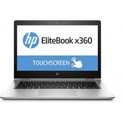 HP EliteBook x360 1030 G2 (7th Gen Intel Core i7-7600U Processor, 16GB RAM, 512GB PCIe SSD, Windows 10 Pro)