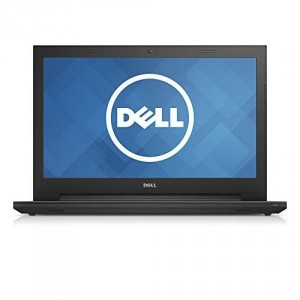 Dell Inspiron 3567 - 1100 (Intel Core i5-7200U 4GB RAM, 500GB HDD, Windows 10 Home)