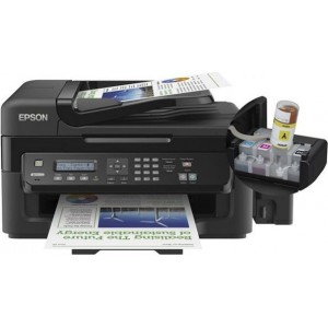 Epson EcoTank L565 All-In-One Colour Wireless Printer