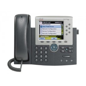Cisco Unified IP Phone CP-7965G