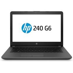 HP 240 G6  (7th Generation Intel Core i5-7200U processor, 8GB RAM, 1TB HDD, Windows)