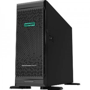HPE ProLiant ML350 Gen10 4110 1P 16GB-R S100i 4LFF 1x500W RPS Server
