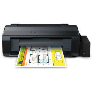 Epson L1300 A3 Ink Tank Color Printer