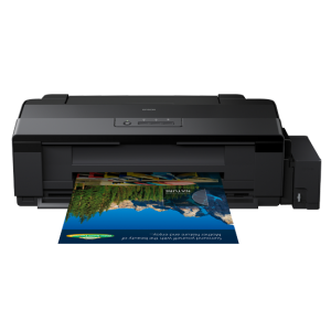 Epson L1800 Ink Tank A3+ Color Printer