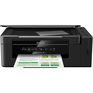 Epson EcoTank ITS L3060 All-In-One Colour Wireless Printer