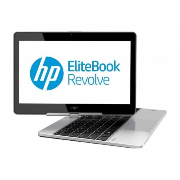 HP EliteBook Revolve 810 G3 Tablet (Intel Core i5-5200U Processor, 8GB RAM, 256GB - M.2 SSD, Windows 10 Pro 64-Bit)