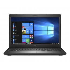 Dell Latitude 3580 (Intel Core i7-7500U 8GB RAM, 256GB SSD, Windows 10 Pro)