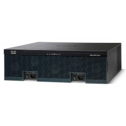 Cisco 3925/K9 Integrated Services Router