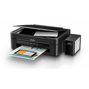 Epson L382 All-In-One Colour Ink Tank Printer