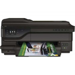 HP Officejet 7612 Wide Format e-All-in-One Wireless Printer