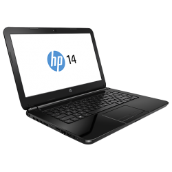 Hp 14-bs079nia (Intel Celeron-N3060 Processor, 4GB RAM, 500GB Free Dos)