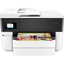 HP Officejet Pro 7740 Wide Format All-in-One Wireless Printer