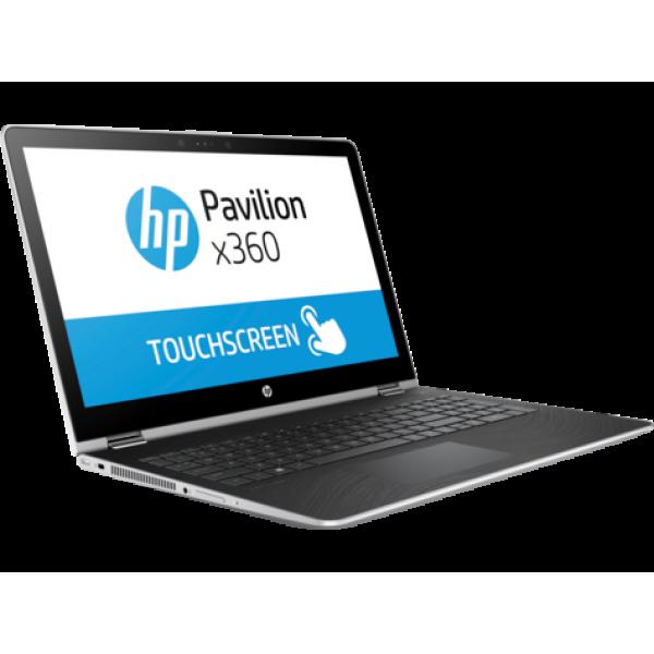 HP Pavilion x360 - 15-br041nr (Intel Core i5 7th Gen 7200U Processor, 6GB RAM, 1TB Windows 10 Home 64 )
