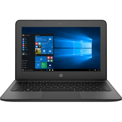HP Stream 11 Pro G4 EE (Intel Celeron N3450 4GB RAM, 64GB eMMC, Windows 10 S mode)