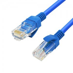 Aico High Performance Patch Cable - 0.5M