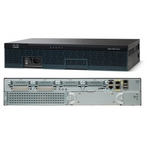 Cisco 2951/K9 Integrated Services Router