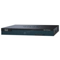 Cisco Router 1921-SEC/K9 Bundle with SEC Lic