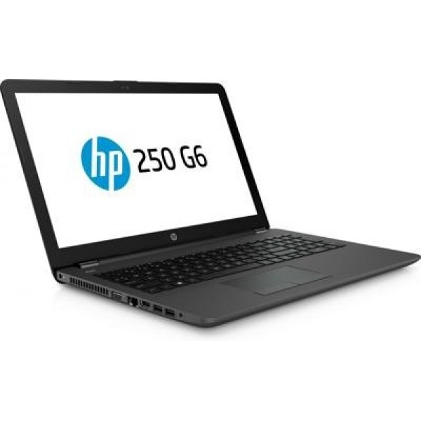 HP 250 G6 (Intel Core i5 7th Gen 7200U Processor, 4GB RAM, 500GB Windows 10 Pro 64-Bit )
