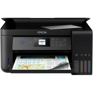 Epson EcoTank ITS L4160 All-In-One Colour Wireless Printer