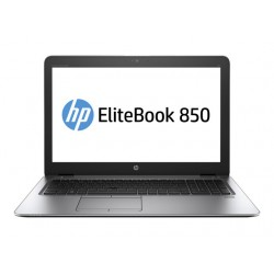 HP EliteBook 850 G4 (7th Gen Intel Core i7-7500U Processor, 8GB RAM, 1TB HDD, Windows 10 Pro)