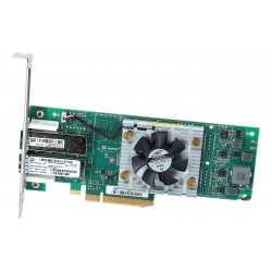 HPE StoreFabric SN1000Q 16Gb Fibre Channel Adapter Card Dual Port PCI-e Host Bus Adapter (HBA)
