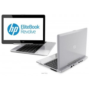 HP EliteBook Revolve 810 G3 Tablet (Intel Core i5-5200U Processor, 8GB RAM, 256GB - M.2 SSD, Windows 10 Pro 64-Bit)
