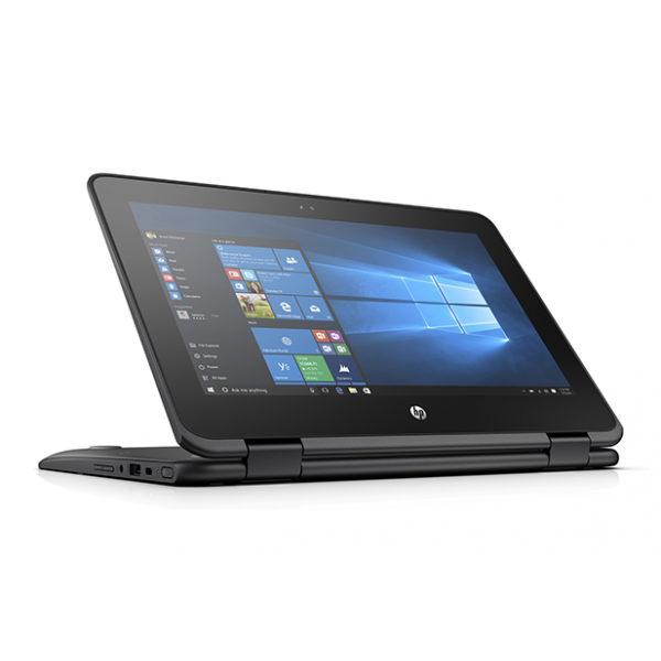 Hp ProBook x360 11 G1 EE (Intel Celeron-N3350 Processor, 4GB RAM, 64GB eMMC Windows 10 Pro)