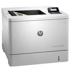 HP LaserJet Enterprise M553n Printer