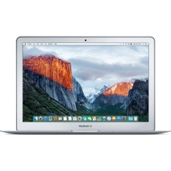 "Apple MacBook Air 13.3"" (Intel Core i5 Dual-Core Processor, 8GB, 128GB SSD PCIe, MacOS Sierra)"
