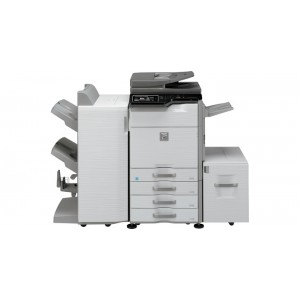 Sharp MX M464N Digital Copier