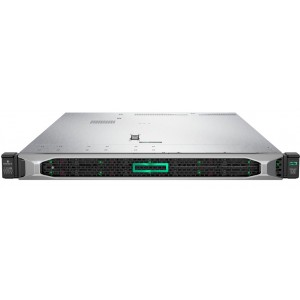 HPE ProLiant DL360 Gen10 4208 1P 16GB-R P408i-a NC 8SFF 500W PS Server